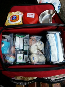 MEDICAL / FIRST AID STANDBY